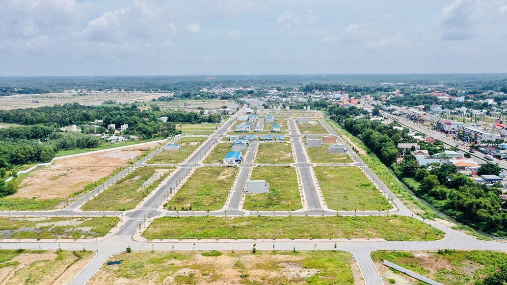 Lý do vì sao nên đầu tư đất nền giá rẻ Phú Mỹ vào dịp cuối năm?